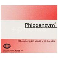 Phlogenzym Magensaftresistente tablety potažené 100 ks