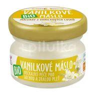 Purity Vision Bio Vanilkové máslo 20ml