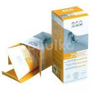 Eco Cosmetics Opalovací krém SPF25 BIO 75ml