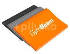 GymBeam Posilovací gumy Resistance Band Set