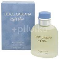 DOLCE & GABBANA Light Blue Pour Homme 40ml