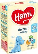 Hami batolecí mléko od uk. 24. měsíce 600g