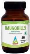 Herbal Hills Imunohills 60 kapslí