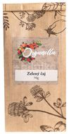 ORGANELLA TEA Zelený čaj 70g