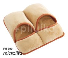 Microlife Vyhřívané bačkory FH 600