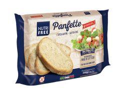 Nutrifree Panfette světlý krájený chléb 4x75g