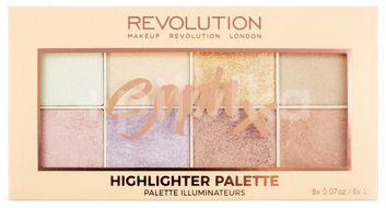 Revolution Soph paletka rozjasňovačů 16g