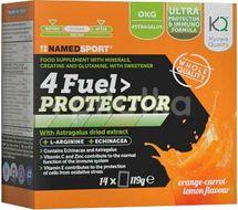 NAMEDSPORT 4 Fuel Protector 14x8,5g
