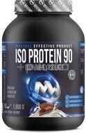 Maxxwin Iso protein 90 čokoláda 1800g