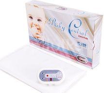 Baby Control Digital Monitor dechu BC-200 s jednou senzorovou podložkou