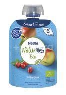Nestlé NaturNes BIO kapsička jablko, šípek 90g