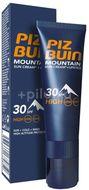 Piz Buin Mountain Krém na obličej+balzám na rty SPF30 20ml