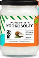 Cocovi Kokosový olej lisovaný za studena 500ml