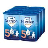 Nutrilon 5 6x800g