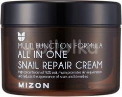 Mizon All In One Snail Repair, Krém na vrásky a problematickou pleť 120ml