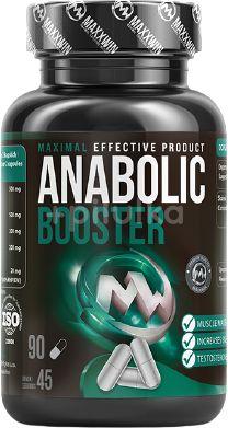 MAXXWIN Anabolic Booster 90 kapslí