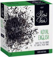 Pickwick Slow Tea Royal English 25x3g