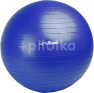 Gymbeam Fit míč modrý 65cm