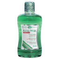 ESI AloeFresh ústní voda bez alkoholu 500ml