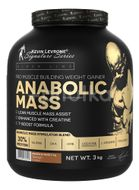 Kevin Levrone Anabolic Mass Cookies-cream 3000g