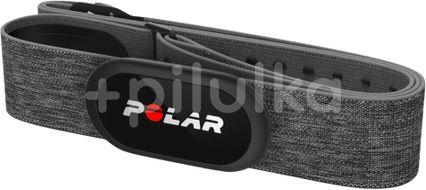 POLAR H10+ Hrudní snímač TF šedý, M-XXL
