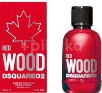Dsquared2 Toaletní voda Red Wood 100ml