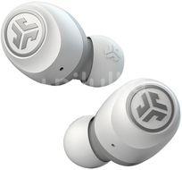 JLAB True Wireless sluchátka GO Air, White/Grey