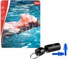 Haspro Swim špunty do uší k plavání 1 pár
