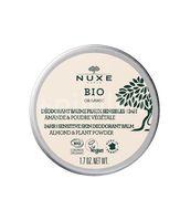 Nuxe organický 24h balzámový deodorant pro citlivou pokožku 50g