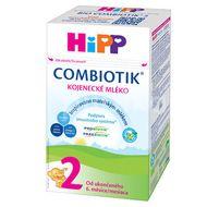 HiPP 2 BIO Combiotik mléko 500g