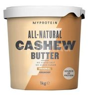 MyProtein Kešu máslo, křupavé 1kg