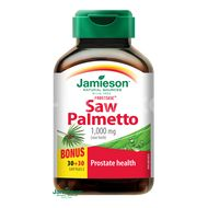 Jamieson Prostease Saw Palmetto 125mg na prostatu 60 kapslí