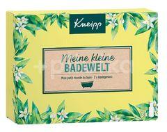 Kneipp Sada koupelových olejů 3x20ml