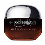Blue Therapy Amber Algae Revitalize Night-Noční péče 50ml