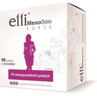 Elli MenoOsteo FORTE 90+30 tobolek
