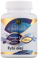 Golden Nature Rybí olej (Omega 3) 100 tablet