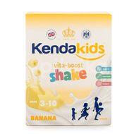 Kendakids instantní nápoj pro děti s příchutí banán 400g