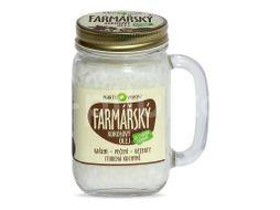 Purity Vision Kokosový olej farmářský 400ml