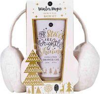 Accentra Winter magic klapky na uši 2ks