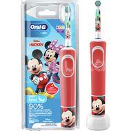 Oral-B Kids Elektrický zubní kartáček Mickey Mouse