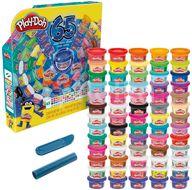 Hasbro Play-Doh Barevný mega set 65ks