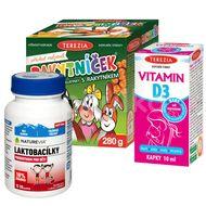 Vitamínový balíček pro děti do 3 let
