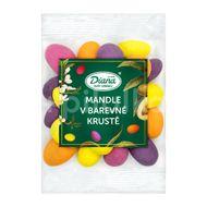 Diana Company Mandle v barevné krustě 100g