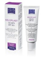 ISIS Keloplast scars krém 40ml SPF50+