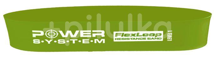 Power System guma na cvičení FLEX LOOP BAND LEVEL 2