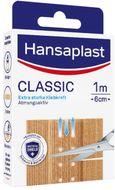 Hansaplast náplast textilní 1mx6cm č.1145