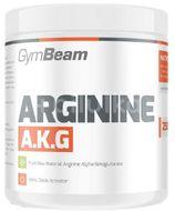 GymBeam Arginine A.K.G unflavored - 250 g