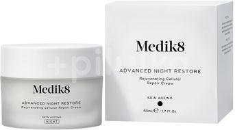 Medik8 Advanced Night Restore Noční hydratační krém 50ml