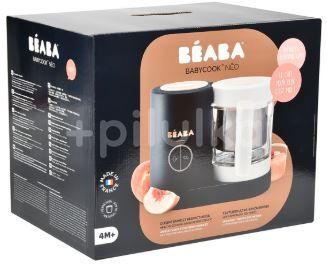 Beaba Parní vařič + mixér Babycook Neo Black