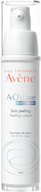 Avene A-Oxitive Noční peelingový krém 30ml